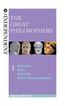 the great philosophers: socrates, plato, aristotle and saint thomas aquinas (ebook)-jeremy stangroom-james garvey-9781784280628