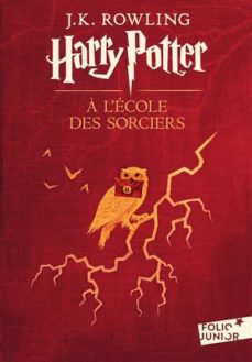 Libros en ingles pdf descarga gratuita HARRY POTTER 1: HARRY POTTER À L ÉCOLE DES SORCIERS de J.K. ROWLING (Spanish Edition) 9782070584628