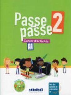 Descargar libros de italiano gratis. PASSE PASSE 2 CAHIER