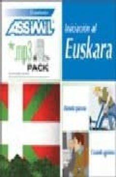 Libros en línea para descargar y leer. ASSIMIL INICIACION AL EUSKARA 9782700502428 de