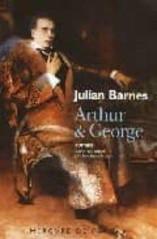 arthur & george-julian barnes-9782715226128