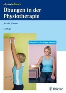 Descargar libros franceses en pdf ÜBUNGEN IN DER PHYSIOTHERAPIA
