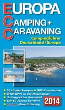 ecc 2014: europa camping+caravaning-9783795603328
