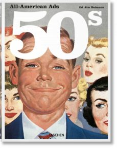 Valentifaineros20015.es All American Ads Of The 50s- Español Image