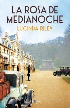 la rosa de medianoche (ebook)-lucinda riley-9788401389528