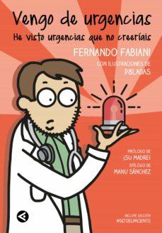 Ebooks kindle format descargar gratis VENGO DE URGENCIAS 9788403518728 (Spanish Edition)