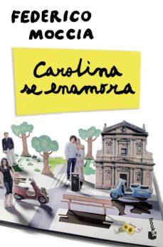 Descargar libros gratis en Blackberry CAROLINA SE ENAMORA  in Spanish de FEDERICO MOCCIA