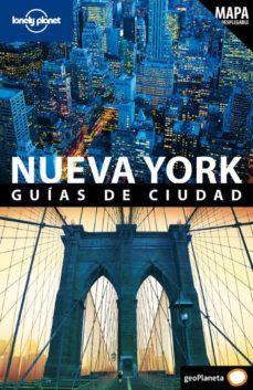Geekmag.es Nueva York 2011: Guias De Ciudad (Lonely Planet) Image