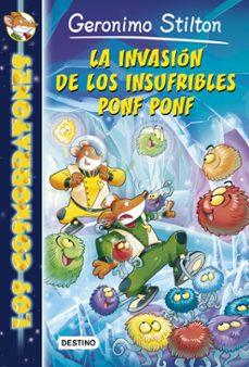 Cdaea.es Los Cosmorratones 3: La Invasión De Los Insufribles Ponf Ponf Image