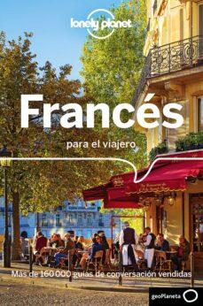 Descarga gratuita de libros de amazon. FRANCÉS PARA EL VIAJERO (5ª ED.) (LONELY PLANET) de  MOBI PDB in Spanish 9788408180128