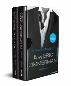 Descargas de libros electrónicos gratis para ipad ESTUCHE_ERIC  ZIMMERMAN de MEGAN MAXWELL 9788408212928 iBook PDB (Spanish Edition)
