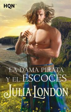 Titantitan.mx La Dama Pirata Y El Escoces Image