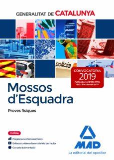Upgrade6a.es Mossos D`esquadra: Proves Fisiques Image