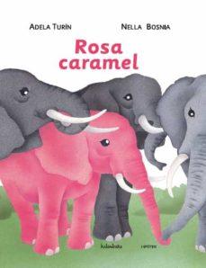 Geekmag.es Rosa Caramel Image