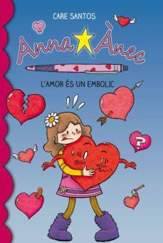 Inmaswan.es L Amor Es Un Embolic Image
