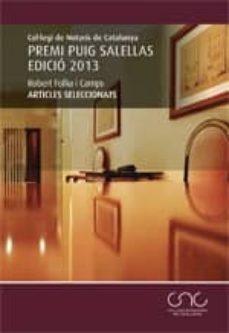 Yumara.it Premi Puig Salellas Edicio 2012 Image
