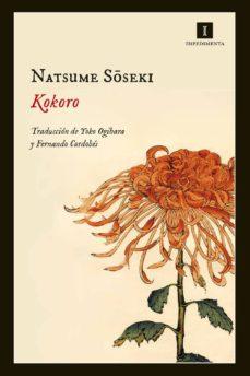 KOKORO | NATSUME SOSEKI | Comprar libro 9788415979128