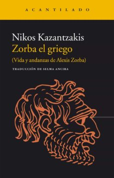 Descarga gratuita de enlaces directos de ebooks ZORBA EL GRIEGO