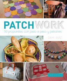 Javiercoterillo.es Patchwork Con Dami Ruiz Image