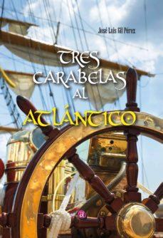 Permacultivo.es Tres Carabelas Al Atlantico Image