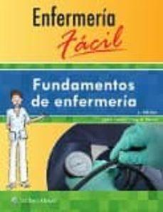 Libros de descargas de audio gratis. ENFERMERÍA FÁCIL. FUNDAMENTOS DE ENFERMERÍA (Literatura española) 9788416353828 de  PDB DJVU