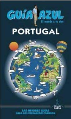 portugal 2016 (guia azul)-9788416408528