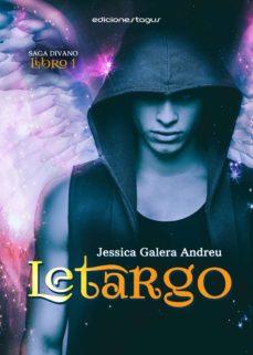 letargo. saga divano - libro1 (ebook)-jessica galera andreu-9788416508228