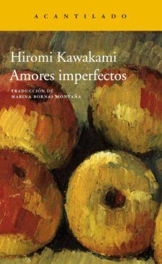 Mejores descargas gratuitas de audiolibros AMORES IMPERFECTOS en español 9788416748228