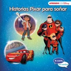Chapultepecuno.mx Cars 3, Coco Y Los Increibles 2 (Historias Pixar Para Soñar - Te Cuento Me Cuentas Una Historia Disney) Image