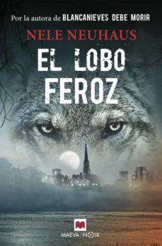 Libros electrónicos descargables gratis para teléfonos Android LOBO FEROZ 9788417108328 CHM (Spanish Edition)
