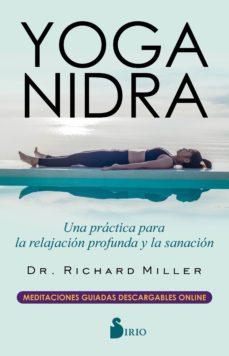 Inciertagloria.es Yoga Nidra: Una Practica Para La Relajacion Profunda Y La Sanacion Image
