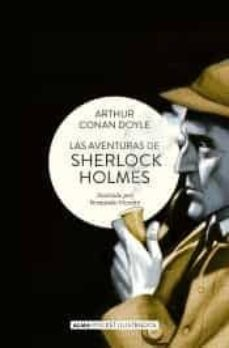 Upgrade6a.es Las Aventuras De Sherlock Holmes (Pocket) Image