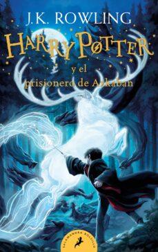 Lofficielhommes.es Harry Potter Y El Prisionero De Azkaban (Harry Potter 3) Image