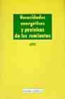 necesidades energeticas y proteicas de los rumiantes-9788420008028