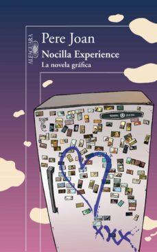 nocilla experience: la novela grafica-agustin fernandez mallo-9788420407128