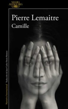 Ebook descargas torrent para kindle CAMILLE (SERIE CAMILLE VERHOEVEN 4) 9788420419428 (Spanish Edition) de PIERRE LEMAITRE