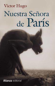 Descarga gratuita de libros electrónicos en italiano NUESTRA SEÑORA DE PARIS 9788420671628