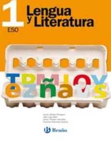 Premioinnovacionsanitaria.es Lengua Y Literatura (1º Eso) Image