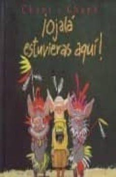 Chapultepecuno.mx ¡Ojala Estuvieras Aqui! Image