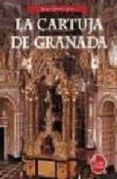 Geekmag.es La Cartuja De Granada Image