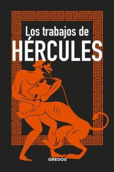 los trabajos de hercules-bernardo souviron guijo-9788424937928