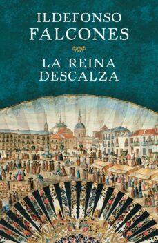 Relaismarechiaro.it La Reina Descalza Image