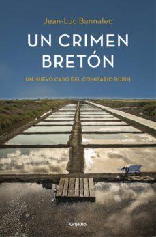 un crimen bretón (comisario dupin 3) (ebook)-jean-luc bannalec-9788425353628