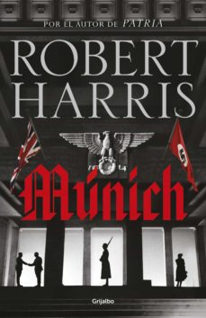 múnich-robert harris-9788425356728
