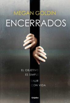 ENCERRADOS | MEGAN GOLDIN | Comprar libro 9788425358128