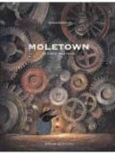 Mrnice.mx Moletown: La Ciutat Dels Talps Image