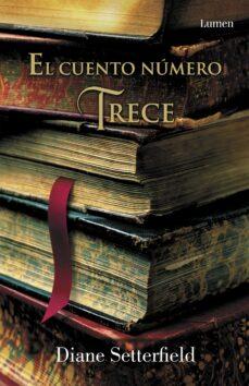 Descargar formato ebook djvu EL CUENTO NUMERO TRECE (Spanish Edition)