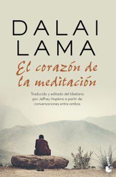 el corazon de la meditacion-9788427044128