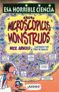 Srazceskychbohemu.cz Esos Microscopios Monstruos Image