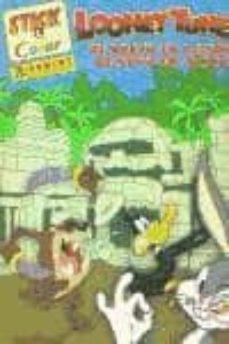 Noticiastoday.es Looney Tunes De Nuevo En Accion (Stick &Amp; Color) Image